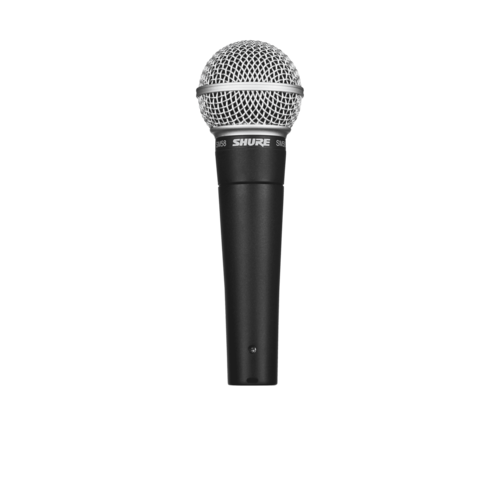 Shure Shure BLX Wireless w/SM58