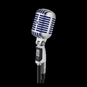 Shure Shure Super 55 Microphone