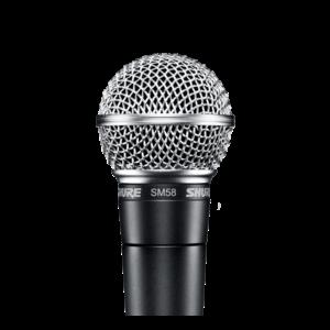 Shure Shure SM58LC Microphone