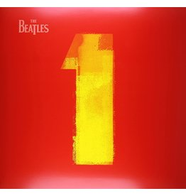 The Beatles- 1 Vinyl