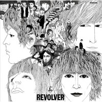 The Beatles- Revolver Vinyl