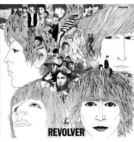 The Beatles- Revolver Vinyl