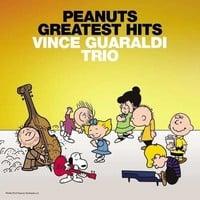 Peanuts Greatest Hits - Vinyl