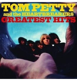 Tom Petty- Greatest Hits Vinyl