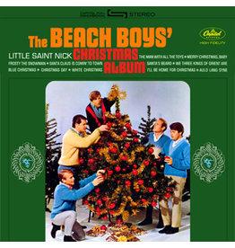 The Beach Boys- Beach Boys Christmas Vinyl