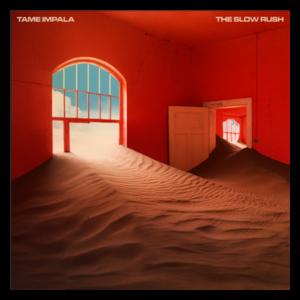 Tame Impala- The Slow Rush 2LP Vinyl