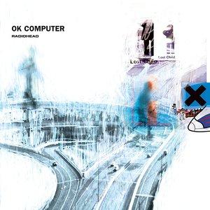 Radiohead- OK Computer Vinyl
