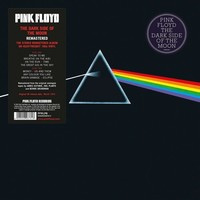 Pink Floyd- Dark Side of the Moon Vinyl