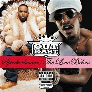 Outkast- Speakerboxxx/Love Below Vinyl