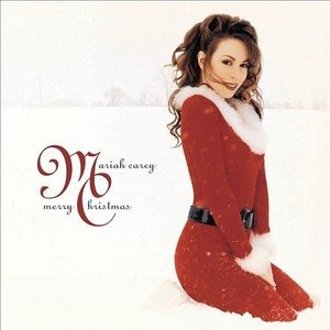 Mariah Carey- Merry Christmas Deluxe Vinyl