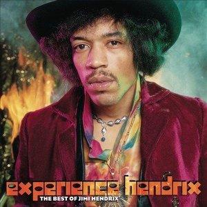 Jimi Hendrix Experience- Experience Hendrix The Best Of Vinyl