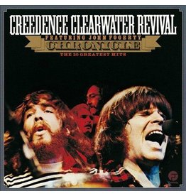 Creedence Clearwater Revival- Chronicle: The 20 Greatest Hits Vinyl