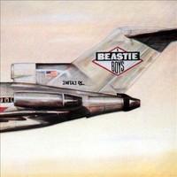 Beastie Boys- Licensed To Ill Vinyl