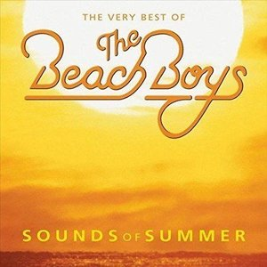 Beach Boys- Sounds of Summer Vinyl