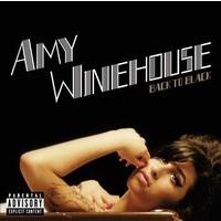 Amy Winehouse- Back to Black Vinyl