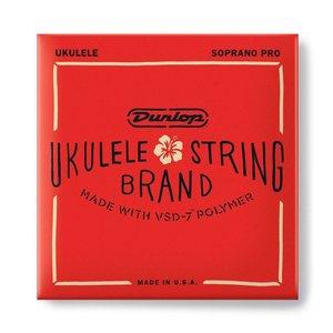 Dunlop Soprano Ukulele Strings