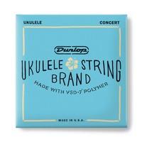 Dunlop Ukulele Strings - Concert