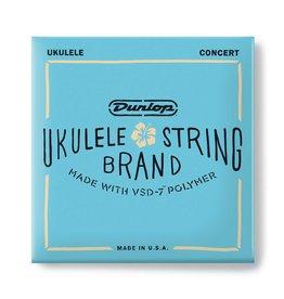 Dunlop Dunlop Ukulele Strings - Concert