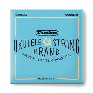 Dunlop Concert Ukulele Strings