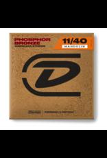 Dunlop Dunlop Phosphor Bronze Mandolin Strings 11-40