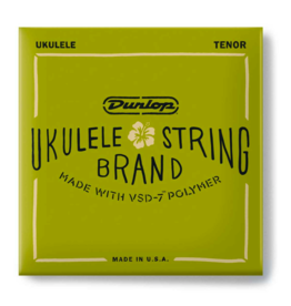Dunlop Dunlop Ukulele Strings - Tenor