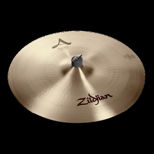 """Zildjian 20"""" A Zildjian Ping Ride"""
