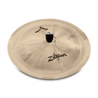 "18"" Zildjian A Custom China"