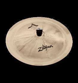 """Zildjian 18"""" Zildjian A Custom China"""