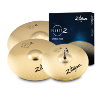 Zildjian Planet Z 4 Cymbal Pack (14/16/20)