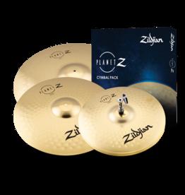 Zildjian Zildjian Planet Z 4 Cymbal Pack (14/16/20)