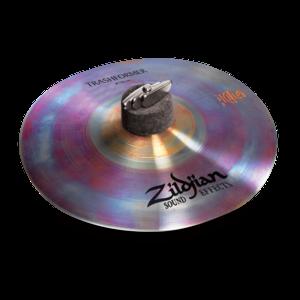"Zildjian 10"" FX ZXT Trashformer"