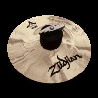 "8"" Zildjian A Custom Splash"