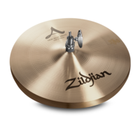 "14"" Zildjian New-Beat Hi-Hats Pair"