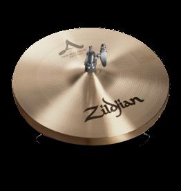 "Zildjian 14"" New-Beat Hi-Hats Pair"