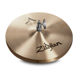 "Zildjian 14"" Zildjian New-Beat Hi-Hats Pair"