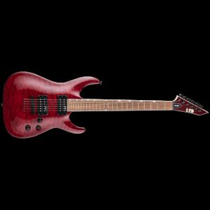ESP/LTD LTD Black Cherry MH-200QM NT