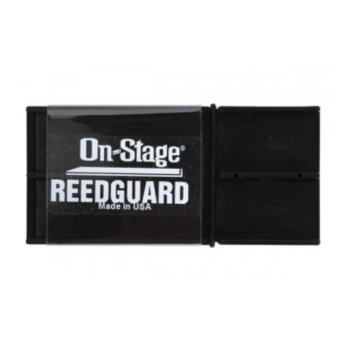On-Stage On-Stage 4-Slot Reed Guard