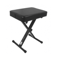 On-Stage Three-Position X-Style Bench