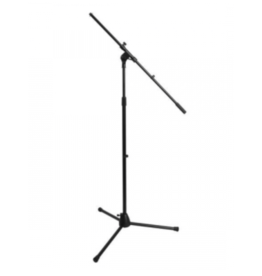 On-Stage On-Stage Euro Boom Microphone Stand (Black)