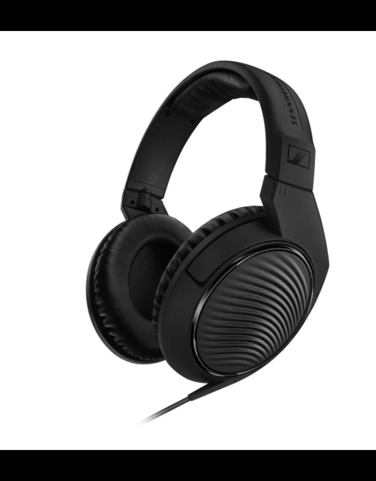 Sennheiser Sennheiser HD 200 PRO Studio Headphones
