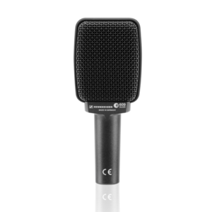 Sennheiser Sennheiser Evolution 600 Series Side-Address Instrument Mic