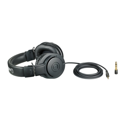 Audio-Technica Audio-Technica ATH-M20X Studio Headphones
