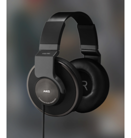 AKG AKG K553 PRO Studio Headphones