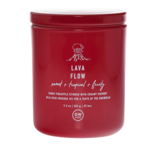 DW Home DW Home Candle - Lava Flow