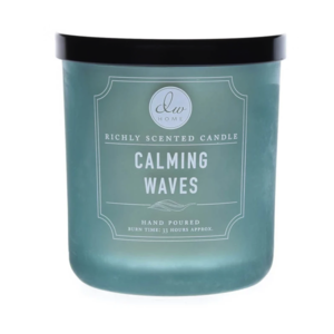 DW Home DW Home Candle - Calming Waves