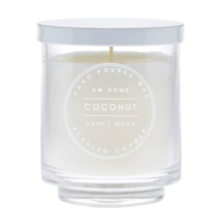 DW Home Candle - Coconut
