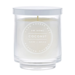 DW Home DW Home Candle - Coconut