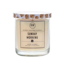 DW Home DW Home Candle - Sunday Morning