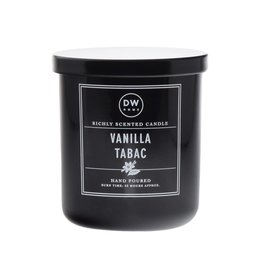 DW Home DW Home Candle - Vanilla Tobacco