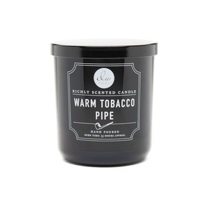 DW Home DW Home Candle - Warm Tobacco Pipe